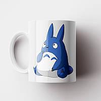 Чашка Тоторо. Аніме Мій сусід Тоторо. Totoro №15, фото 1
