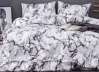 Высококачественное постельное бельё из бязи. Семейное.