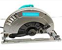 Пила дисковая Kraissmann 2400 KS 255, фото 4