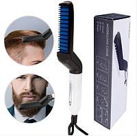 Выпрямитель для бороды и волос