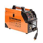 Инверторный сварочный полуавтомат Tekhmann TWI-305 MIG, фото 3