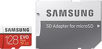 Карта пам'яті Samsung PLUS Evo microSDXC 128GB
