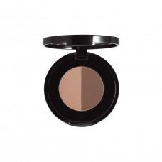 Тени для бровей Anastasia Beverly Hills Brow Powder Duo (Dark  brown)