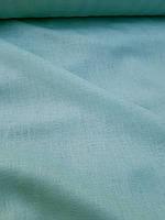 """Льняная костюмная ткань """"Арктическое утро"""", фото 1"""