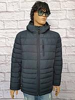 Мужская зимняя куртка фирмы DSG Dong.Производство фабричный Китай.