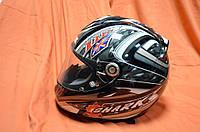 Фирменный шлем SHARK RSR 2  размер S Франция