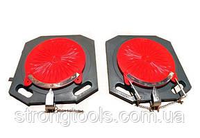 Передние поворотные платформы для подъемника (2шт.) LAUNCH 103201518