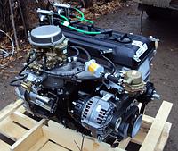 Двигатель 406 на Газель 4063.1000400-10 (ЗМЗ)