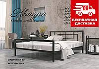 Ліжко Квадро 200*90 LOFT (ЛОФТ), фото 1