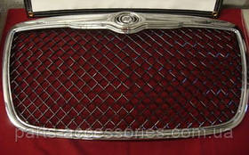 Chrysler 300C 2005-10 решетка радиатора оригинал новая