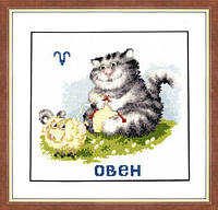 """ВЛ-001 Знак зодиака """"Овен"""""""