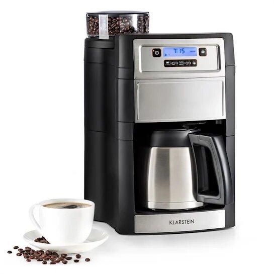 Термокофемашина Aromatika 2,кофемашина Klarstein