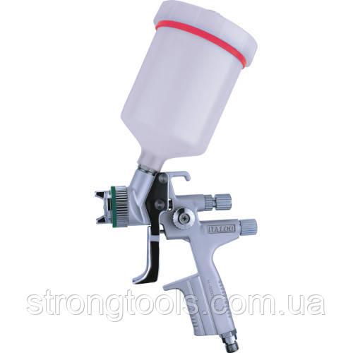 Краскопульт профессиональный LVMP верх. п/б 600мл, 1,3мм ITALCO H-5005-1.3LM