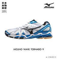 Кроссовки MIZUNO WAVE TORNADO 9