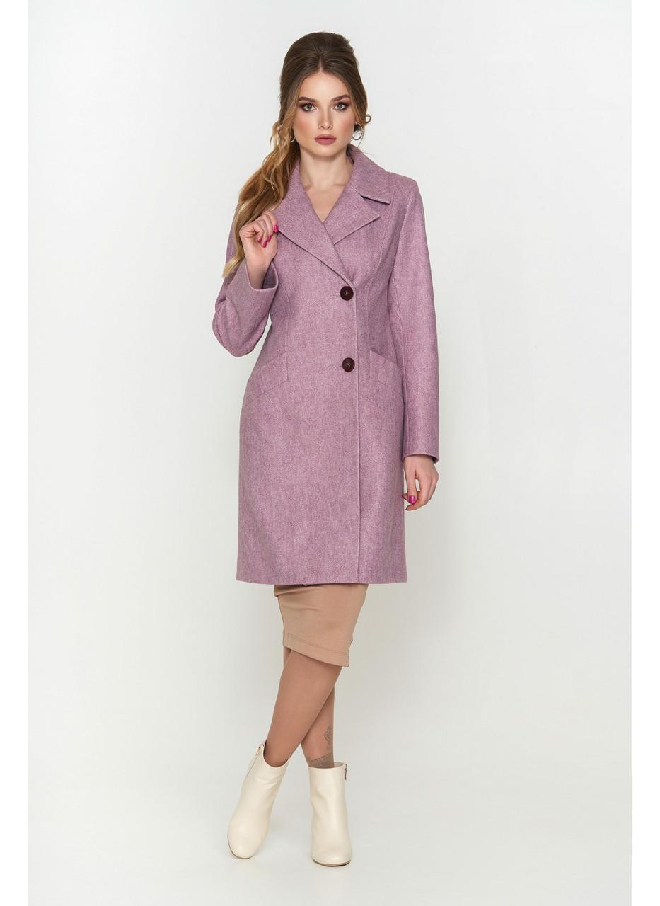 """Женское демисезонное стильное пальто """"Верона"""", р-ры 40-50"""