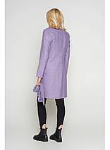 """Женское демисезонное стильное пальто """"Верона"""", р-ры 40-50, фото 2"""