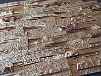 Декоративні цеглини на стіну