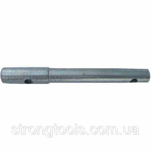 Трубчатый ключ торцевой 5х6мм точеный (Харьков) ТР0506ТОЧ