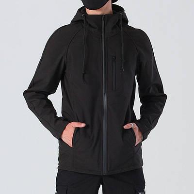 Непромокаемая куртка, сезон осень/весна брендовая модель Rictus