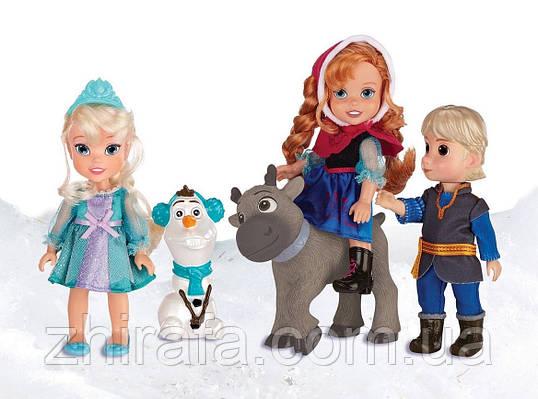 Игровой набор Disney Frozen