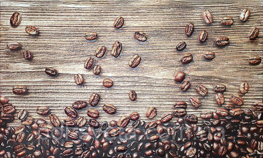 Панель ПВХ Grace Кофейные зерна