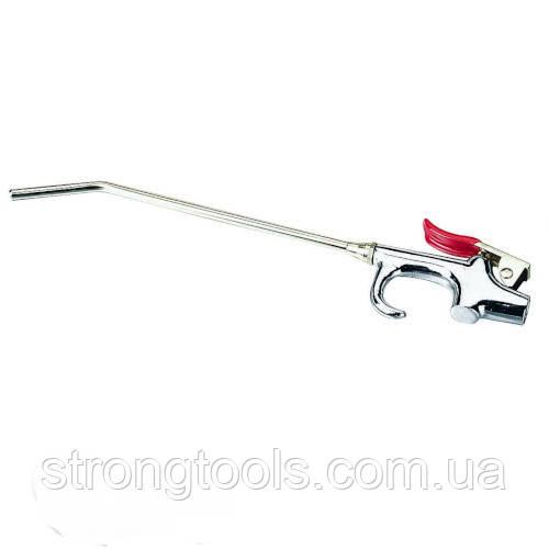 Пистолет продувочный с удлиненным соплом 300 мм AUARITA BG-2