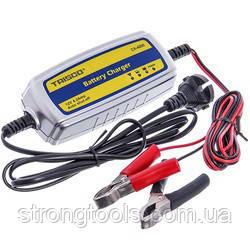 Автомобильное зарядное устройство TRISCO CX-4000