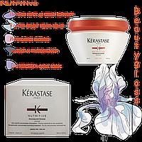 Маска для толстых и сухих волос Kerastase