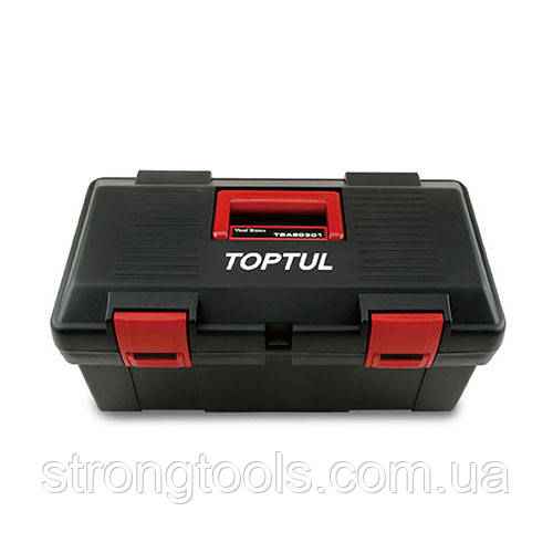 Набор инструментов в ящике 31ед. TOPTUL GCAZ0025