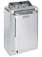 Электрокаменка HARVIA Topclass Combi KV 60 SE (5-8 м3, 6 кВт, 20 кг камней, 380 В)