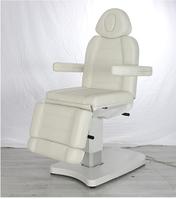Кресло - Кушетка косметологическая автоматическая 2 электрические регулировки модель 3803 А