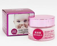 BioAqua Baby Skin Beauty Makeup Cream Дневной крем