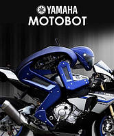 Motobot V1 - мото пилот будущего.