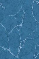Плитка стена Александрия голубая 20x30