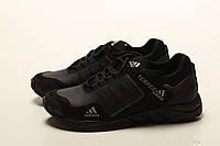Мужские кроссовки Весна, Лето, Осень Adidas (Адидас) Terrex Black черные40-45 (40)