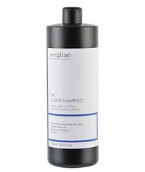 Шампунь для окрашенных волос Sergilac The Color Shampoo 1000 мл