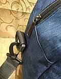 Спортивная дорожная TOMMY HILFIGER мессенджер оптом/Спортивная сумка только оптом, фото 6