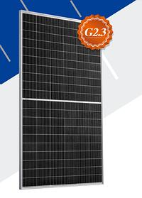 Risen 445 Вт солнечная батарея RSM144-7-445M 9BB 166mm монокристалическая для дома или дачи