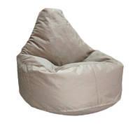 Бескаркасное кресло комфорт 75х75 см с внутренним чехлом ткань оксфорд 600