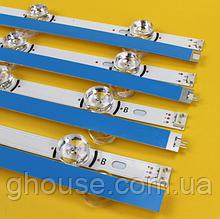 """LG 42LB561V подсветка LG Innotek DRT3.0 42"""""""