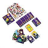 "Карткова гра в мішечку ""Котошмяк"" VT8077-09, Vladi Toys, фото 3"