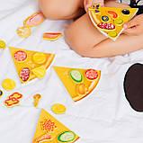 """Игра магнитная """"Пицца"""" VT3004-08, Vladi Toys, фото 3"""