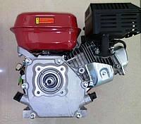 Двигатель бензиновый 170 F со шкивом.