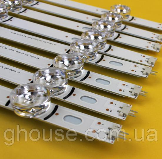 """LG 42LB563V подсветка LG Innotek DRT3.0 42"""""""