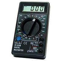 Мультиметр DT830В