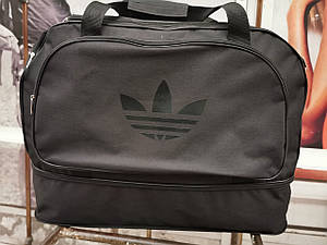 (31+11)*59*28 большое-Спортивная дорожная трансфомер ADIDAS мессенджер сумка только оптом