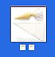 Мешок одноразовый кондитерский мини 34 см 100 шт, фото 4