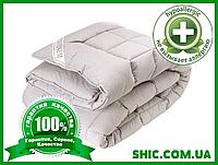 Одеяло сатин  двуспальное 175х210 VALENCIA. Одеяло двойное. Стеганые одеяла. Одеяла сатин. Одеяло зимнее.