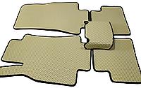 Автоковрики iKovrik Люкс 5 шт в комплекте до четырех креплений (vol-486)