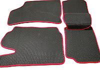 Автоковрики iKovrik Стандарт 4 шт в комплекте (vol-485)